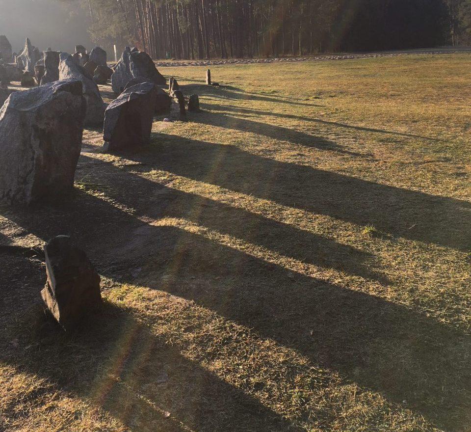 Meetings in Treblinka